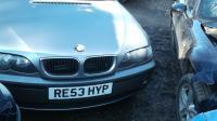 BMW 3-series (E46) Разборочный номер W9555 #2