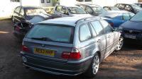 BMW 3-series (E46) Разборочный номер W9555 #4