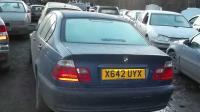 BMW 3-series (E46) Разборочный номер W9568 #1