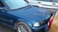 BMW 3-series (E46) Разборочный номер W9568 #2