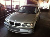 BMW 3-series (E46) Разборочный номер Z3931 #1