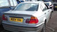 BMW 3-series (E46) Разборочный номер 53169 #1