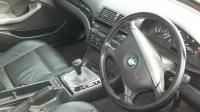 BMW 3-series (E46) Разборочный номер 53169 #3