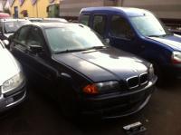 BMW 3-series (E46) Разборочный номер Z3979 #1