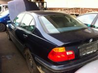 BMW 3-series (E46) Разборочный номер Z3979 #4