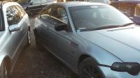 BMW 3-series (E46) Разборочный номер 53327 #2