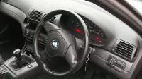 BMW 3-series (E46) Разборочный номер W9620 #1