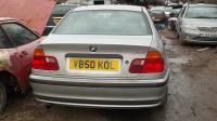BMW 3-series (E46) Разборочный номер W9620 #2