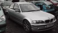 BMW 3-series (E46) Разборочный номер 53480 #1