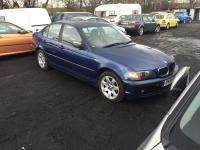 BMW 3-series (E46) Разборочный номер 53567 #1