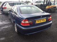 BMW 3-series (E46) Разборочный номер 53567 #2