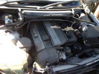 BMW 3-series (E46) Разборочный номер B2874 #2