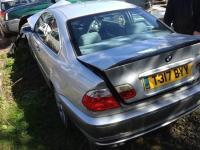 BMW 3-series (E46) Разборочный номер B2874 #3