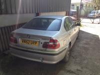 BMW 3-series (E46) Разборочный номер 53807 #2