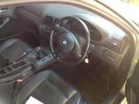BMW 3-series (E46) Разборочный номер W9694 #3