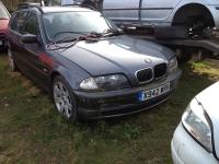 BMW 3-series (E46) Разборочный номер 53918 #1