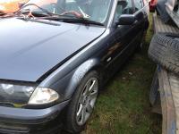 BMW 3-series (E46) Разборочный номер 53918 #2