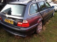 BMW 3-series (E46) Разборочный номер B2893 #3