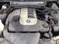 BMW 3-series (E46) Разборочный номер 53918 #4