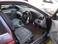 BMW 3-series (E46) Разборочный номер 53918 #5