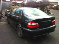 BMW 3-series (E46) Разборочный номер S0544 #1