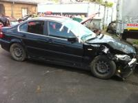 BMW 3-series (E46) Разборочный номер S0544 #2
