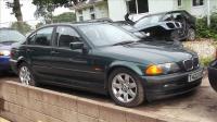 BMW 3-series (E46) Разборочный номер 54314 #1