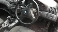 BMW 3-series (E46) Разборочный номер W9796 #3