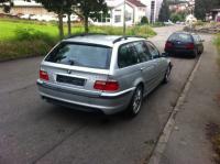 BMW 3-series (E46) Разборочный номер Z4304 #1