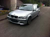 BMW 3-series (E46) Разборочный номер Z4304 #2