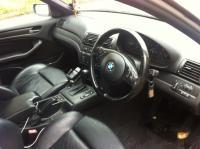 BMW 3-series (E46) Разборочный номер Z4304 #4