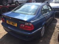 BMW 3-series (E46) Разборочный номер 54444 #2