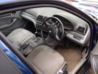 BMW 3-series (E46) Разборочный номер 54444 #4