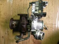 Турбина BMW 3-series (E90/E91) Артикул 50376510 - Фото #1