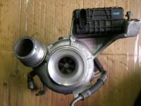 Турбина BMW 3-series (E90/E91) Артикул 50376510 - Фото #2