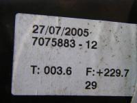 Стеклоподъемник электрический BMW 3-series (E90/E91) Артикул 50654763 - Фото #3