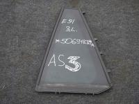 Стекло форточки двери BMW 3-series (E90/E91) Артикул 50654839 - Фото #1