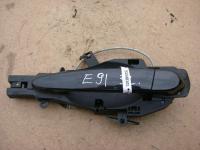 Ручка двери нaружная BMW 3-series (E90/E91) Артикул 51548101 - Фото #1