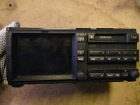 Аудиотехника BMW 5 E39 (1995-2003) Артикул 1017813 - Фото #1