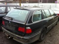 BMW 5 E39 (1995-2003) Разборочный номер X9198 #1