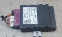 Блок управления BMW 5 E60/E61 (2003-2010) Артикул 51644021 - Фото #1