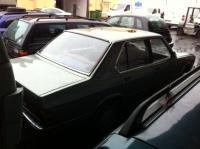BMW 5-series (E28) Разборочный номер Z3296 #1