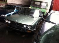 BMW 5-series (E28) Разборочный номер Z3296 #2