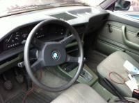 BMW 5-series (E28) Разборочный номер Z3296 #3