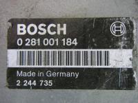 Блок управления BMW 5-series (E34) Артикул 1052552 - Фото #2