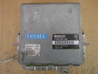 Блок управления двигателем (ДВС) BMW 5-series (E34) Артикул 1052552 - Фото #1
