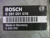 Блок управления BMW 5-series (E34) Артикул 1076164 - Фото #2