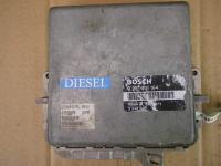 Блок управления двигателем (ДВС) BMW 5-series (E34) Артикул 4901048 - Фото #1