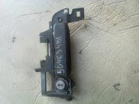 Ручка двери нaружная BMW 5-series (E34) Артикул 50463481 - Фото #1