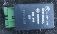 Блок управления BMW 5-series (E34) Артикул 51052975 - Фото #1